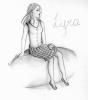 Lyra rêveuse