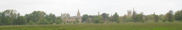 Prairies de Christ Church
