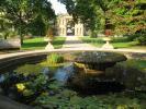 Fontaine (Jardin Botanique)