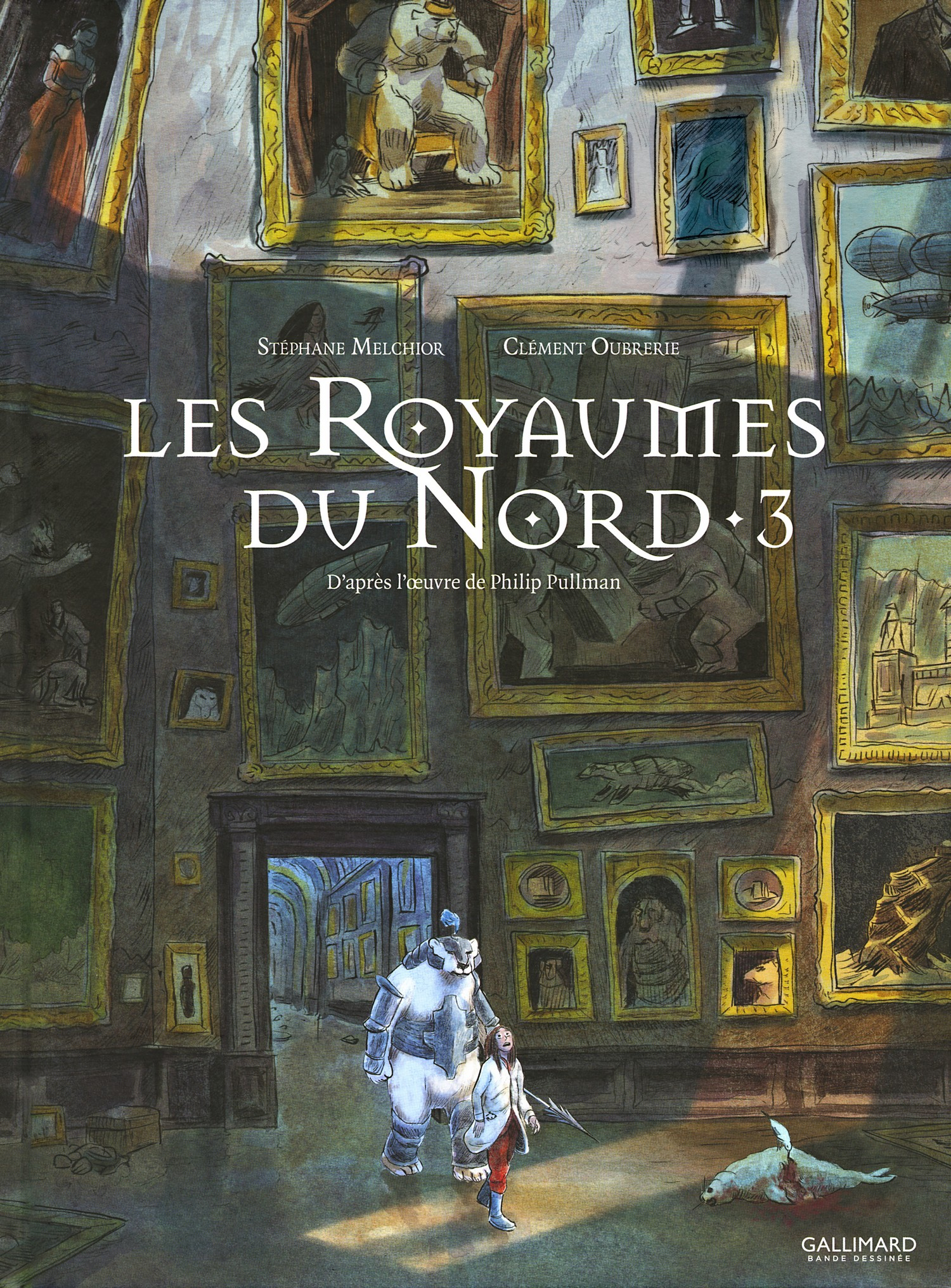Tome 3 - France