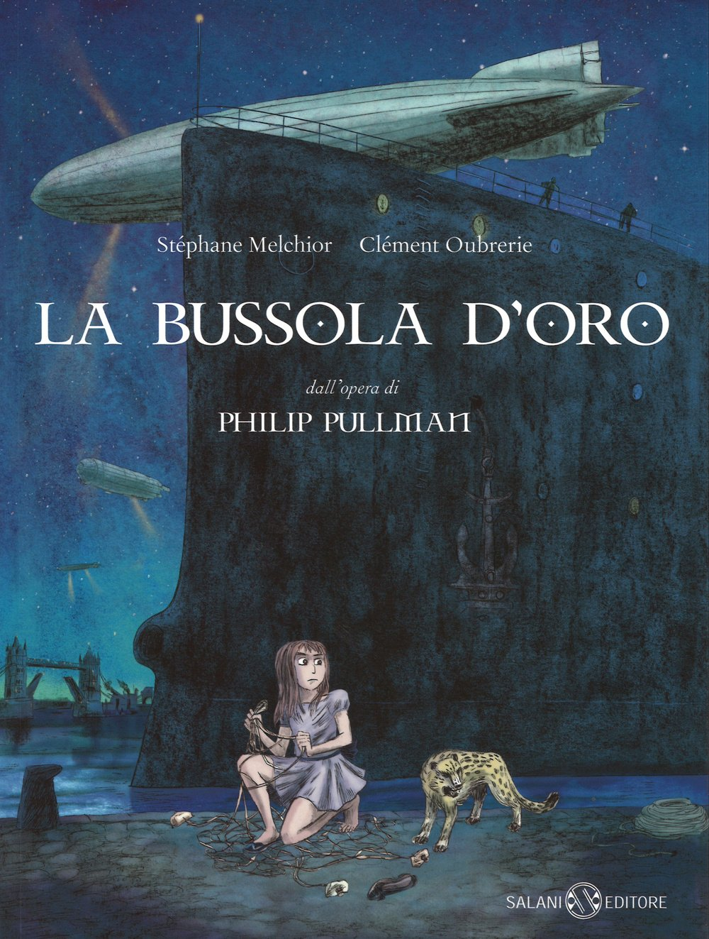 Tome 1 - Italie