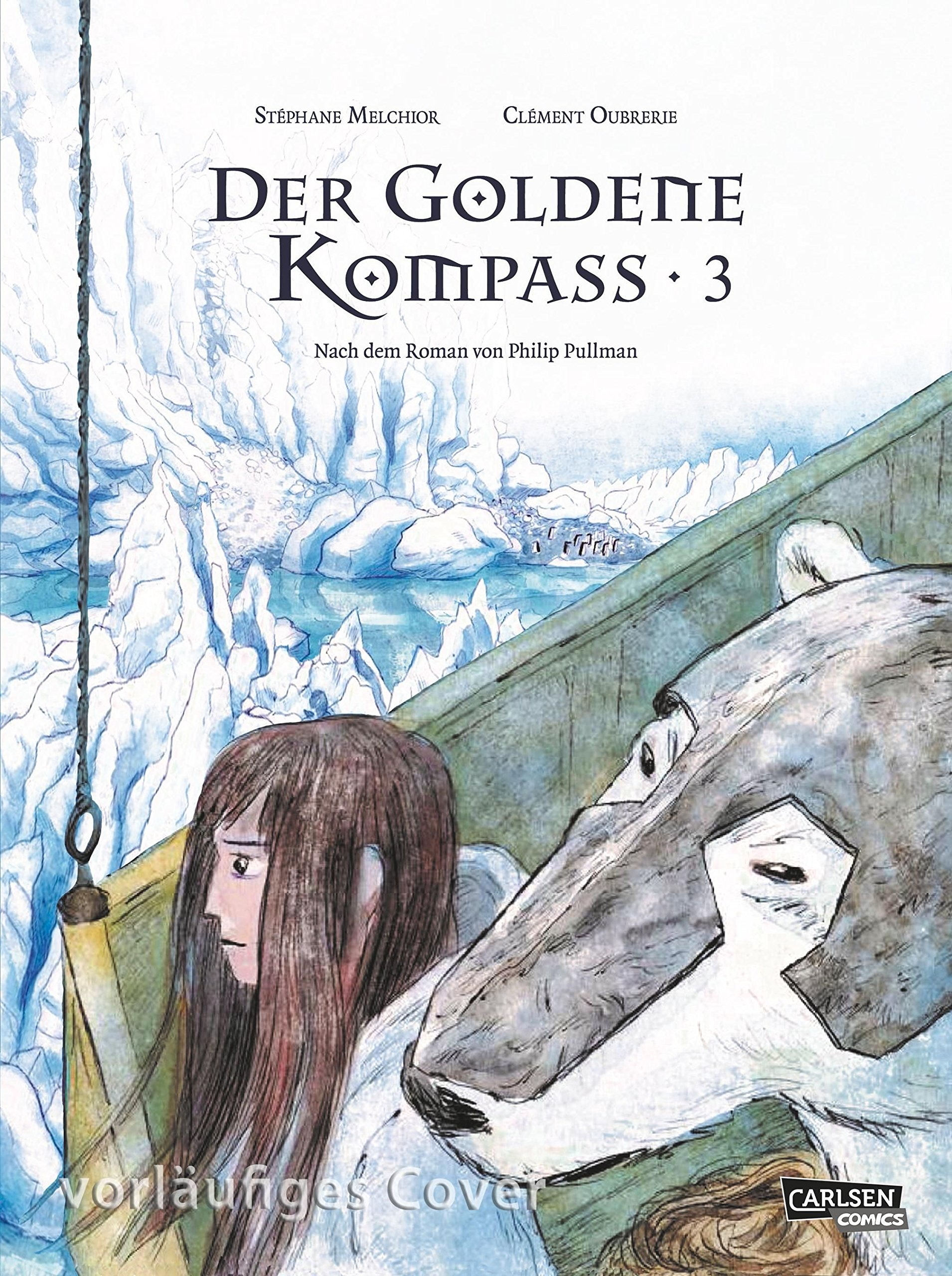 Tome 3 - Allemagne