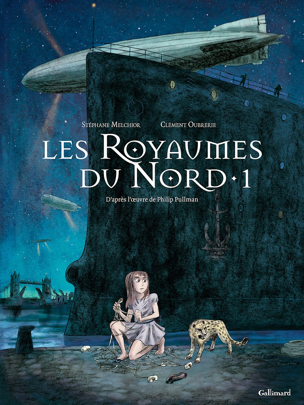 Tome 1 - France