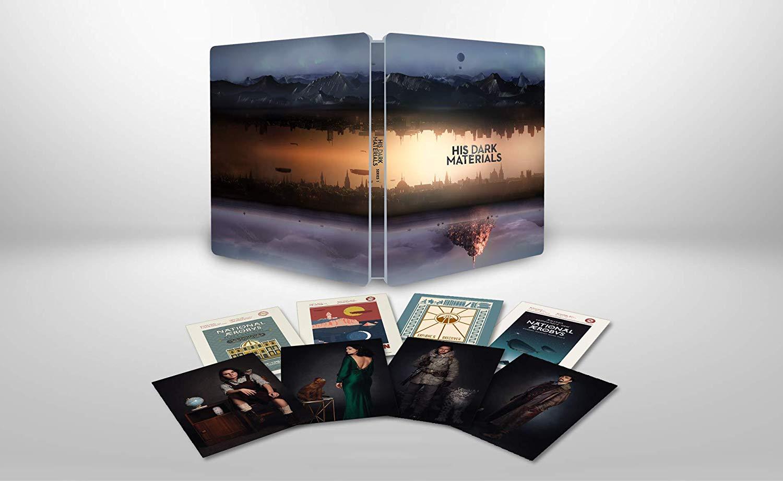 Blu-Ray Amazon S1