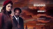 DVD S1 - menu des épisodes 1