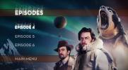 DVD S1 - menu des épisodes 2