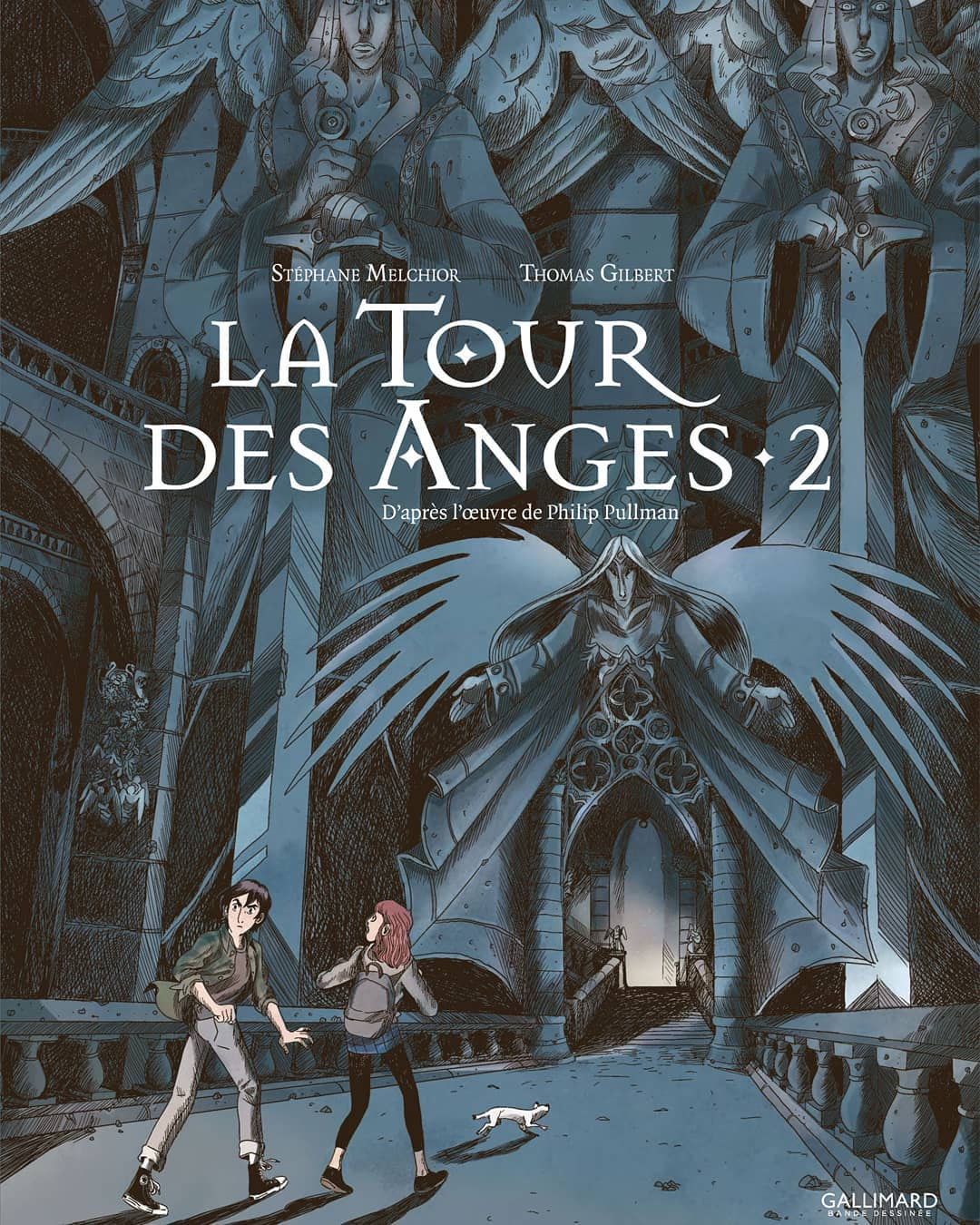 Tome 2 - France