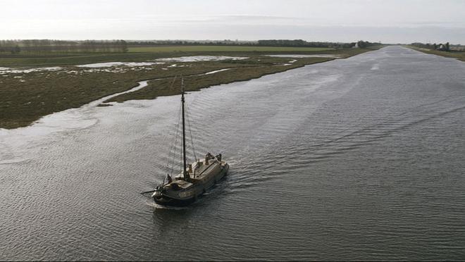 La Barge de Ma Costa