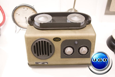 Radio Bolvangar