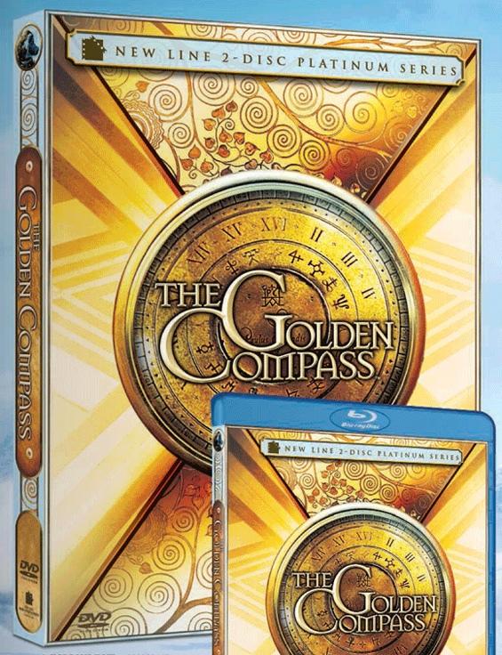 DVD édition de luxe