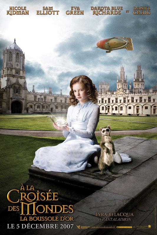 Affiche Lyra (FR)