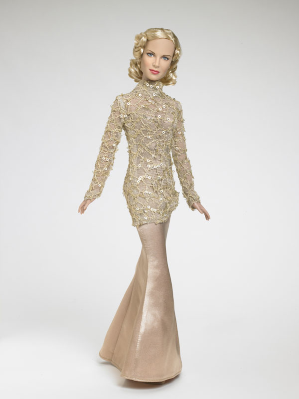 Tonner Doll Company : Mme Coulter 3