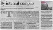 LA Times (4/11/2007)