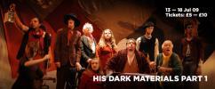 Album His Dark Materials