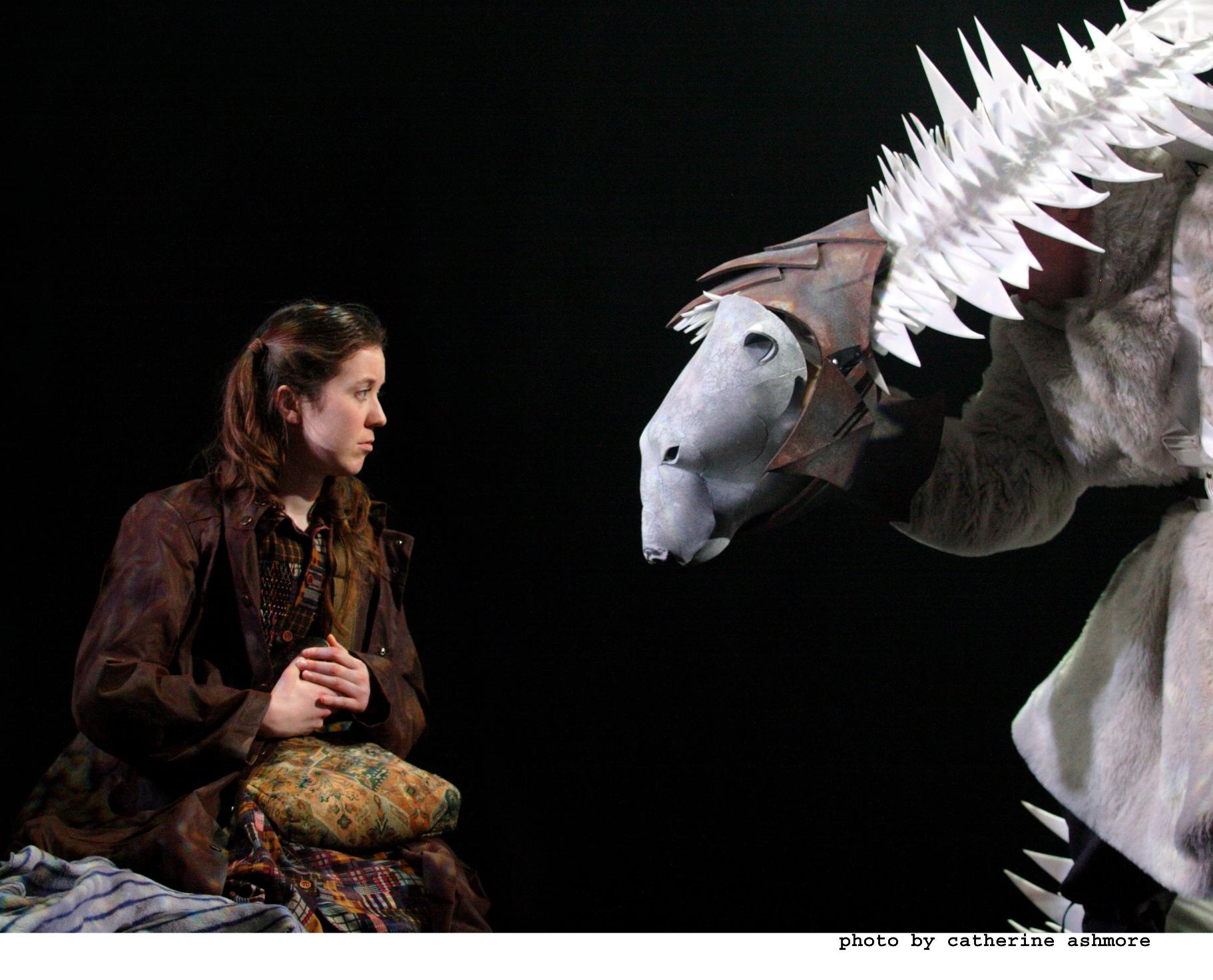 Lyra et Iorek (HD)