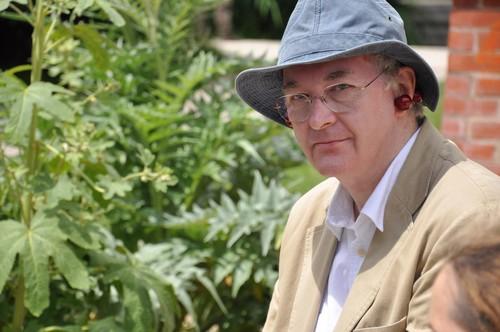 Philip Pullman et les cerises