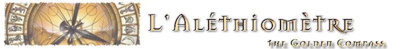 L'aléthiomètre