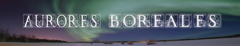 L'aurore Bor�ale