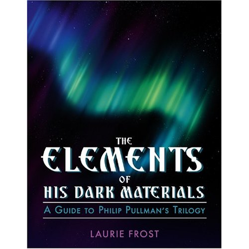 The Elements of His Dark Materials