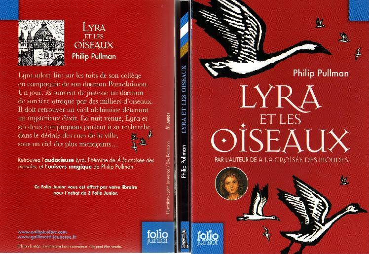 Lyra et les Oiseaux (2013)