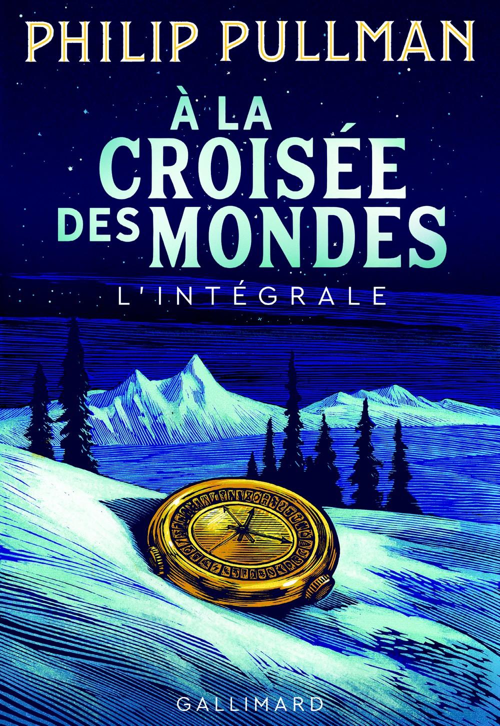 A la Croisée des Mondes (2017)