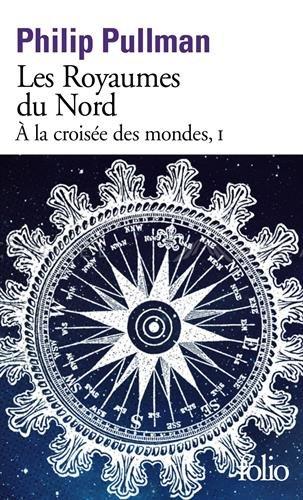 Les Royaumes du Nord (Folio 2017)