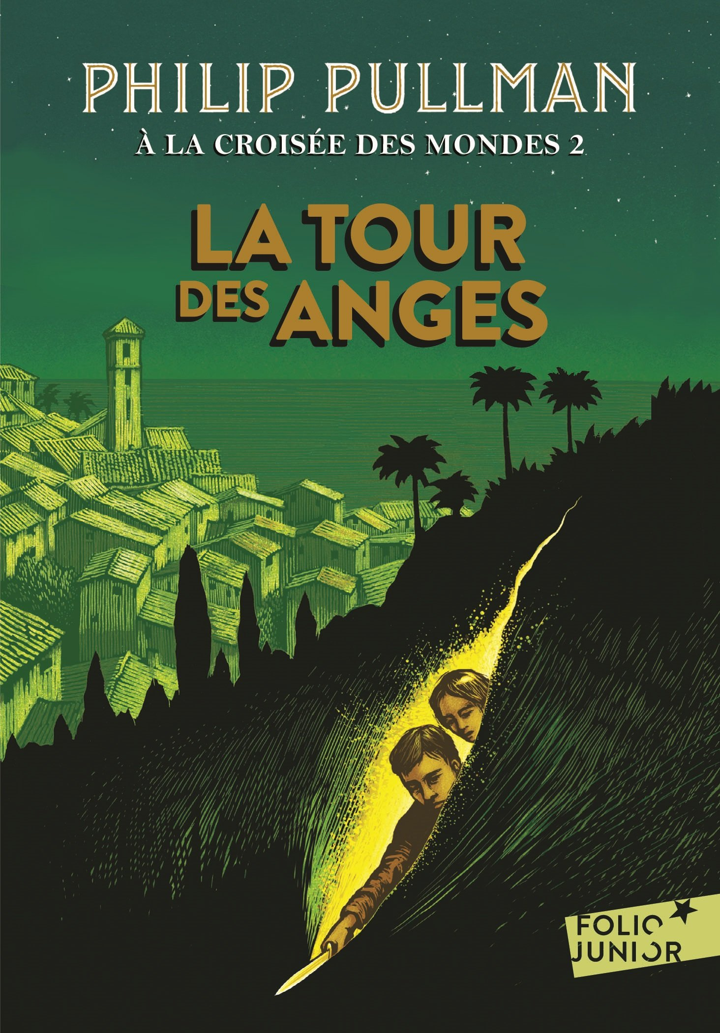 La Tour des Anges (2017)
