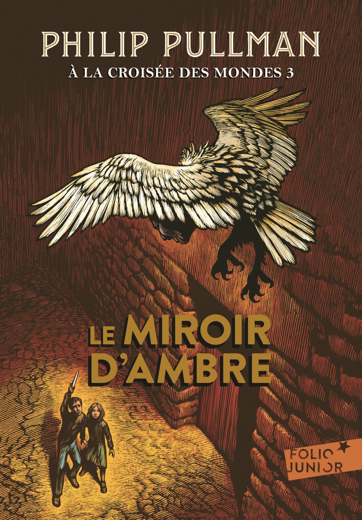 Le Miroir d Ambre (2017)