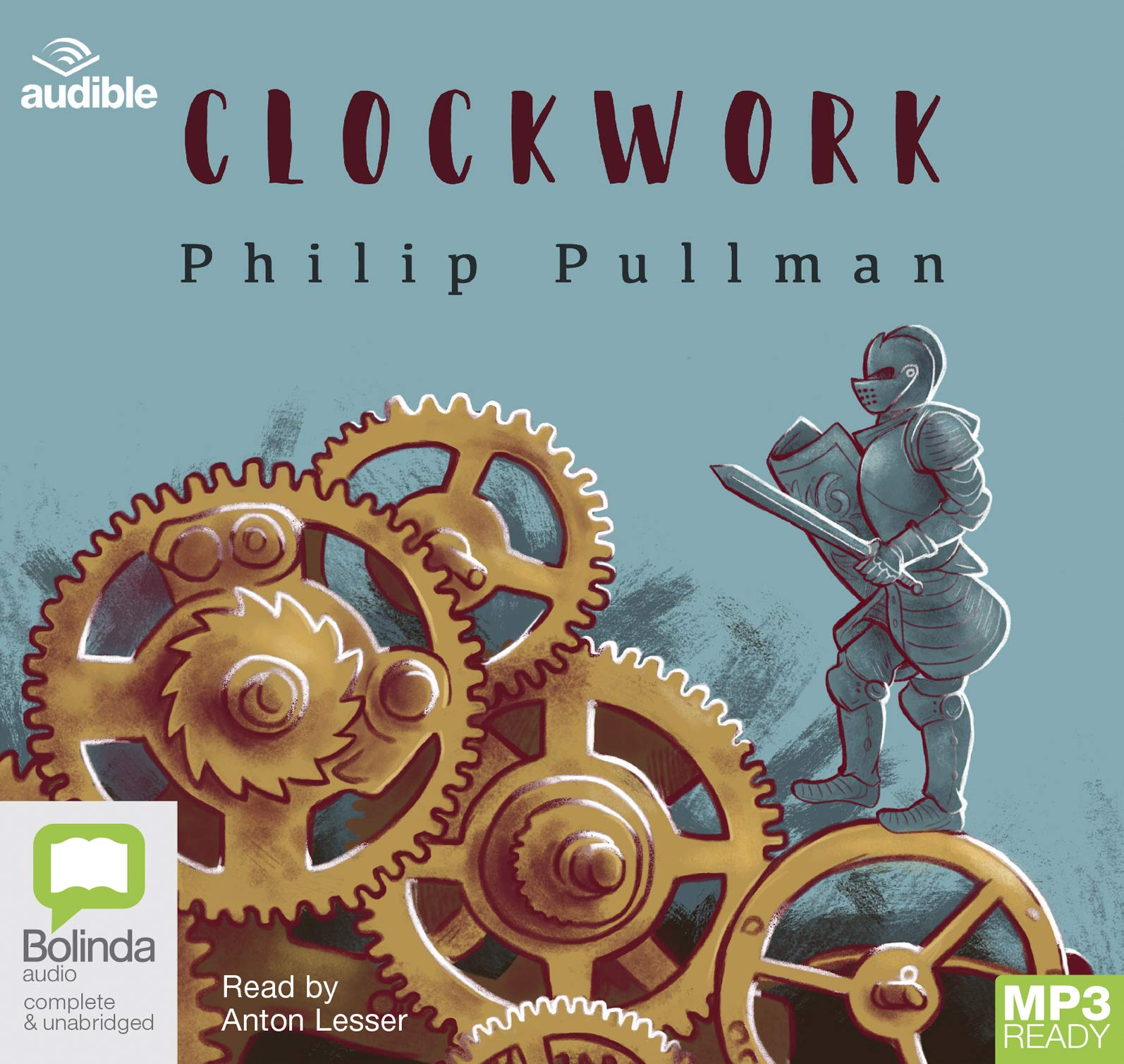 Clockwork (audiobook)