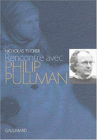 Rencontre avec Philip Pullman